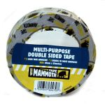 Multi-Purpose | Double Sided Tape | 25MMx25M | Everbuild