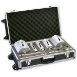 Bosch | 11 Piece Diamond Core Set | 2608587007