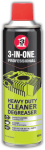 3-in-one | Heavy Duty Cleaner Degreaser | 500ml