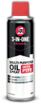 3-in-one | Multi Purpose Oil Spray With PTFE | 250ml