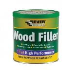2 Part Wood Filler | 1.4KG | Everbuild