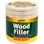 1 Part Wood Filler | 250G | Everbuild