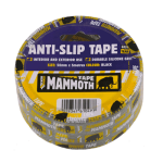 Anti Slip Tape | 50MM x 10 Meter | Black | Everbuild