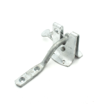 Auto Gate Latches + Striker Bar | Galvanised