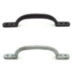 Hot Bed Handles | EXB / Galvanised