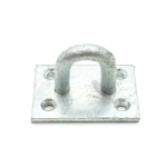 "2.1/2"" X 1.3/4"" Heavy Staple On Plate 