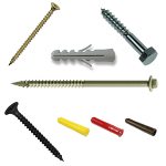 Woodscrews & Accessories