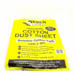 Dust Sheets And Tarpaulin