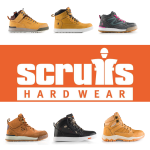 Scruffs | Safety Boots