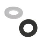 Nylon & Rubber Washers