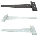 Indoor & Outdoor Hinges