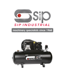 SIP Industrial | Air Compressors
