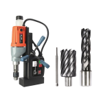 SIP Industrial | Magnetic Drill & Accessories