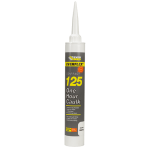 125 One Hour Caulk | 300ML | White