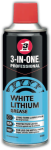 3-in-one | White Lithium Grease | 400ml