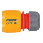 Hozelock | AquaStop Connector (12.5MM & 15MM) | 2185