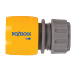 Hozelock | Hose End Connector (12.5mm & 15mm) | 2166