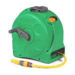 Hozelock | Compact Reel With 25M Hose | 2414