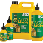 502 All Purpose | Weather proof | Wood Adhesive