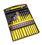 12 Piece Punch and Chisel Set | Stanley | STA418299