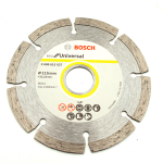 Bosch Diamond Cutting Disc | 115MM x 22.23MM |