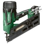 18V | Brushless Framing Nailer + Batteries | NR1890BCL | Hikoki