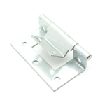 Cranked Cabinet Hinge | 2.1/2"
